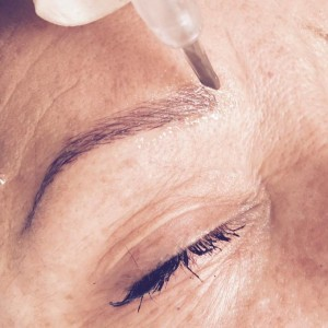 Semi Permanent Makeup Treatments -Victoria Beauty