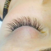 semi permanent lashes